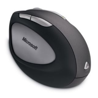 Microsoft Natural Wireless Laser Mouse 6000 69K 00001