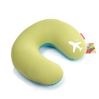 Dstore Travel Neck Pillow Cushion Microbead