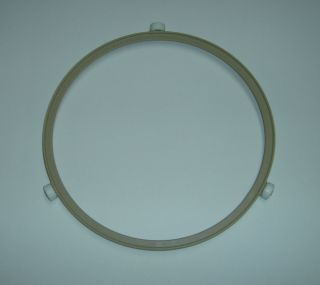 Sharp Microwave Turntable Ring F3OLPA059WRK0 for R 3A96 and Others