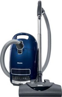 Miele Marin S8590 Canister Vacuum Cleaner Brand New