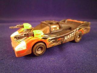 Dark Future   Games Workshop   Car Wars   Steve Jackson   OOP   Pro