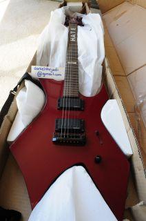 Mick Thompson B C Rich Warlock Guitar Slipknot Rich Signature Series