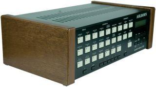 Ahlborn Classic Organ Archive Sound Module MIDI