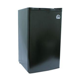 Igloo 3 2 cu ft Compact Mini Fridge Refrigerator Dorm Garage FR321