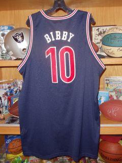 Mike Bibby Arizona Wildcats Basketball Jersey Nike Sewn 3XL