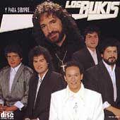 Para Siempre by Los Bukis CD, Jan 2003, Fonovisa