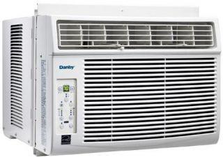 Danby DAC8011E Thru Wall Window Air Conditioner