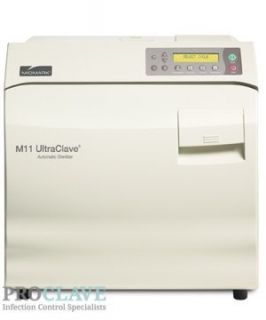 MIDMARK M11 UltraClave Automatic Sterilizer / Autoclave BRAND NEW FAST