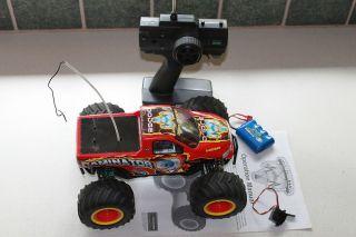 Losi Mini LST Raminator 1 18 RC 4x4 Truck RTR