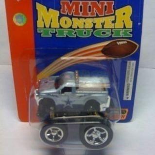 Dallas Cowboys Mini Monster Truck