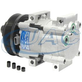 Universal Air Conditioner CO 101460C A C Compressor