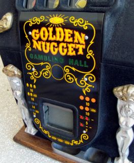 details year model 1948 mill s golden nugget gambling hall