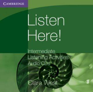 Listen Here Intermediate Listening Acti