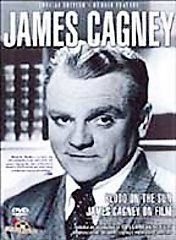 Blood on the Sun James Cagney on Film DVD, 1999