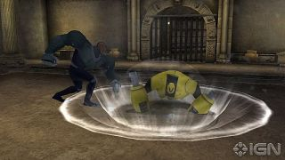 Ben 10 Ultimate Alien   Cosmic Destruction Sony Playstation 3, 2010
