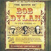 The Roots of Bob Dylan Box CD DVD CD, May 2009, 4 Discs, Proper Box UK