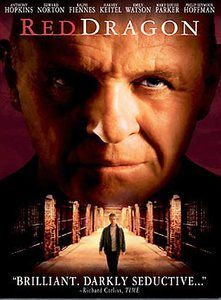 Red Dragon DVD, 2003, Full Frame Collectors Edition