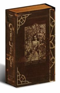 Grimm Fairy Tales Boxed Set by Joe Brush