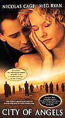 City of Angels VHS, 1998