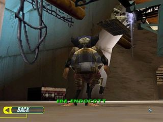 Star Wars Episode I Racer PC, 1999