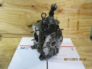 Cub Cadet 782 Kohler KT17 Series 1 Engine Block