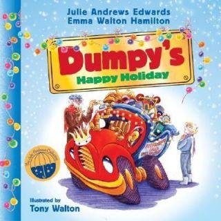 Dumpys Happy Holiday by Julie Andrews and Emma Walton Hamilton 2005