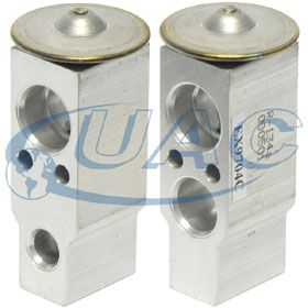 Universal Air Conditioner EX 9704C A C Expansion Valve