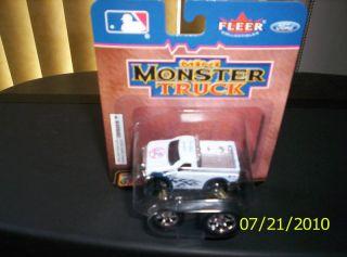 2004 New York Yankees Mini Monster Truck