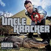No Stranger to Shame PA by Uncle Kracker CD, Jan 2002, Lava Records