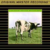 Atom Heart Mother by Pink Floyd 24KT Gold Original Master Recording CD