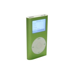 Apple iPod mini 2nd Generation Green 6 GB