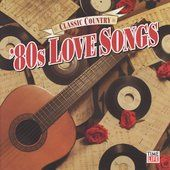 Classic Country 80s Love Songs CD, Jan 2006, Time Life Music