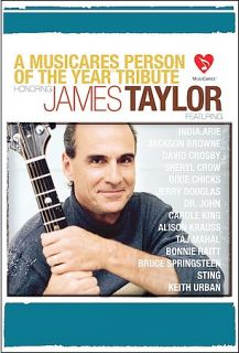 James Taylor   A MusiCares Person of the Year Award DVD, 2006