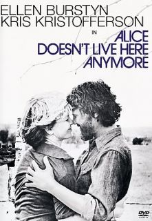 Alice Doesnt Live Here Anymore DVD, 2004