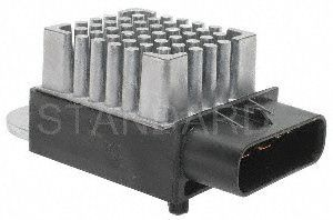 Standard Motor Products RY446 Engine Cooling Fan Motor Relay