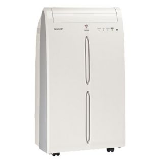 Sharp CVP10NC Portable Air Conditioner
