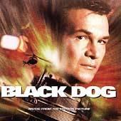 Black Dog Original Soundtrack CD, May 2005, Decca USA