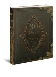 with Wesley A Prayer Book by Richard Buckner 2012, Hardcover
