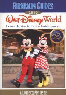 Birnbaums Walt Disney World 2010 by Birnbaum Travel Guides 2009