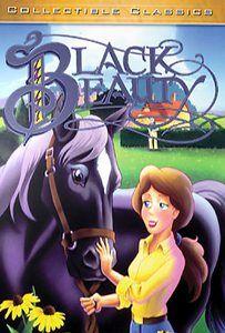 Black Beauty DVD, 2002