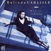 Heaven on Earth by Belinda Carlisle Cassette, Oct 1987, MCA USA