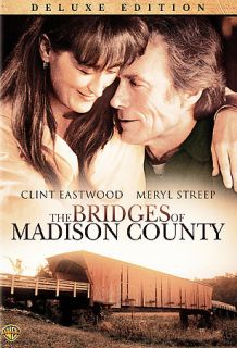 The Bridges of Madison County DVD, 2008, Deluxe Edition