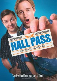 Hall Pass DVD, 2011