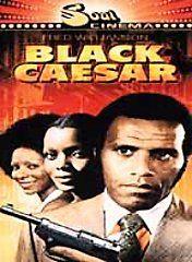 Black Caesar DVD, 2001, Soul Cinema