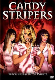 Candy Stripers DVD, 2006
