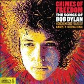 Chimes of Freedom The Songs of Bob Dylan Box CD, Jan 2012, 4 Discs