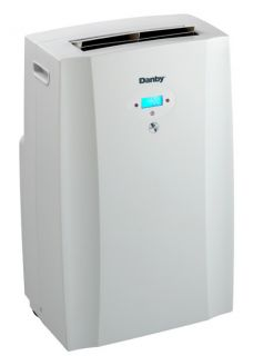 Danby DPAC5009 5000 BTU Portable Air Conditioner
