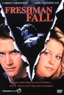 Freshman Fall DVD, 2006