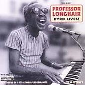 Byrd Lives by Professor Longhair CD, Oct 2004, 2 Discs, Night Train