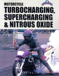 Use on Modern Motorcycle Engines by Joe Haile 1997, Paperback